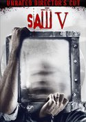 Saw 5 (Unrated Director's Cut)