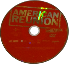 American Reunion (Unrated) [DVD]