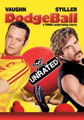 Dodgeball (Unrated)