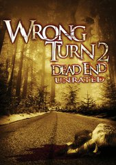 Wrong Turn 2 Dead End (Unrated)